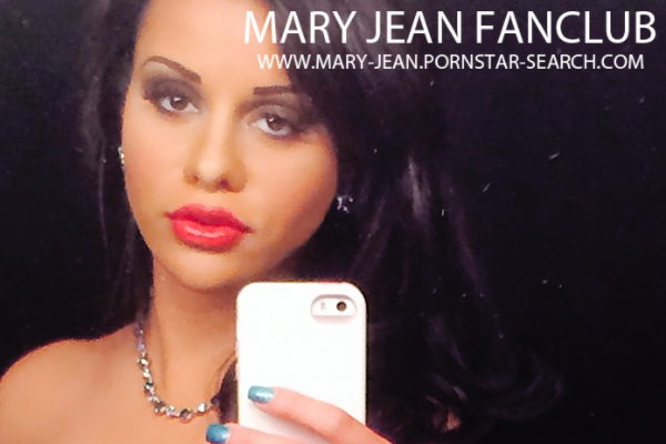 Interview with Mary Jean - Click here !