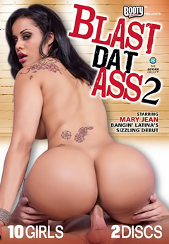 Mary Jean Video: Blast dat Ass 2 - Click here !